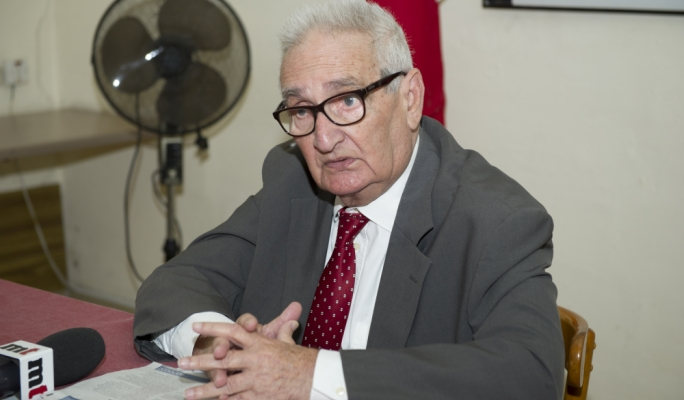 [WATCH] Former Prime Minister says Malta should offer medical aid to ISIS soldiers